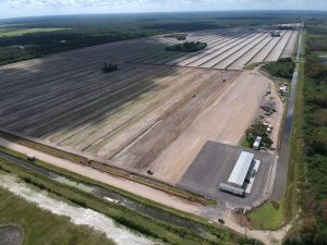 Site Development with Grovin Farms