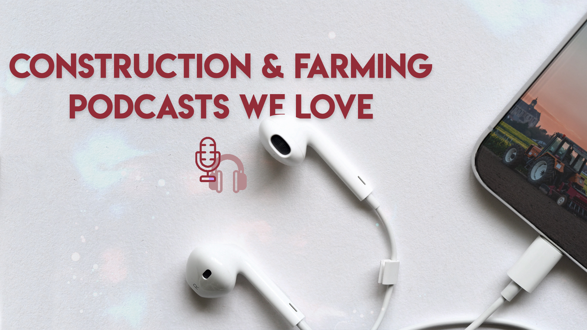 Grovin Farms, Gainesville, FL | Land Clearing, Site development, Steelwrist equipment, construction and farming podcast