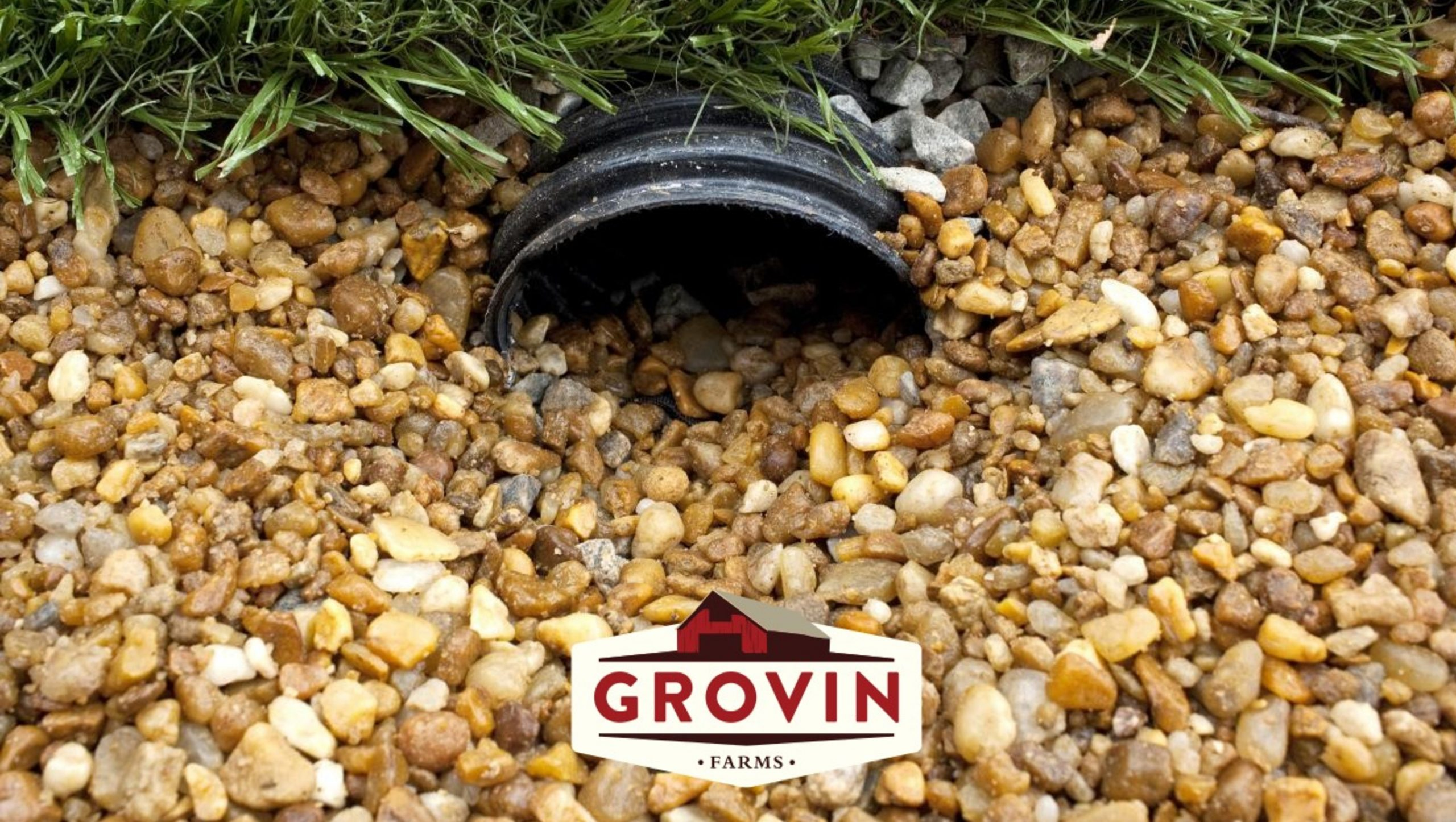 Grovin Farms Drainage Solutions